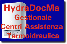 Hydraulic Document Manager